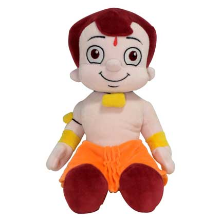 Chota Bheem Soft Toy