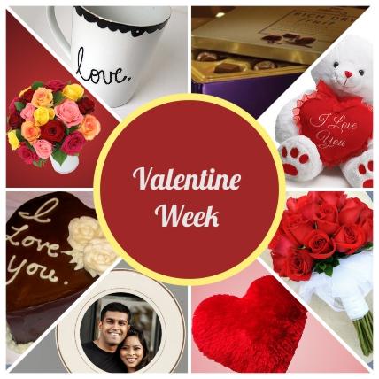 Valentine Week 8 Unique Gifts