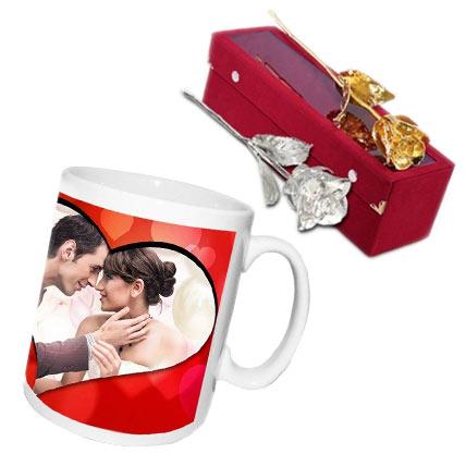 Valentine Love Combo 2