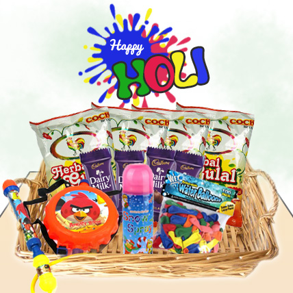 Holi Kids Combo 1