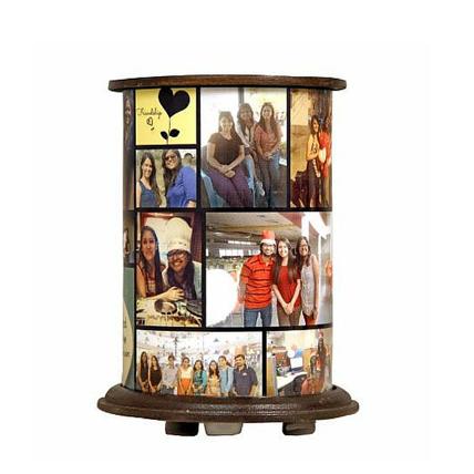 Small Photo Lamp