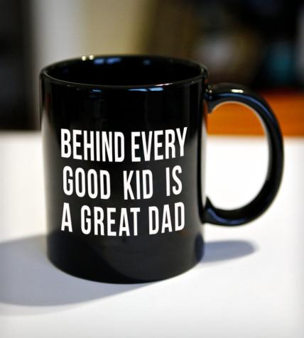 Great Dad Mug