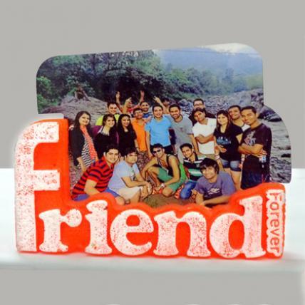 Friend Jelly Frame
