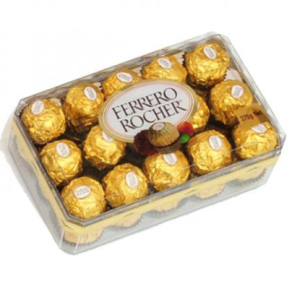 Ferrero Rocher (16 pc)