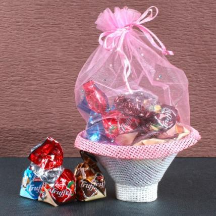 Assorted Truffle Chocolates
