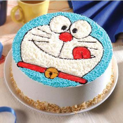 Cartoon Character Cake Home Delivery Indiagift