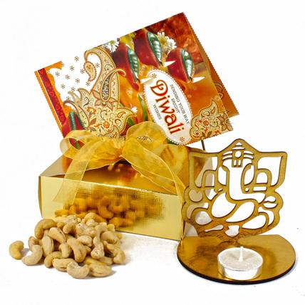 Golden Diwali Combo