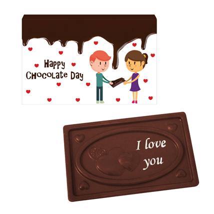 Chocolaty Delight