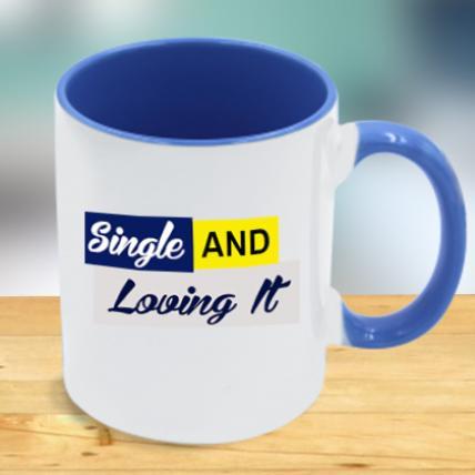 Single Love Mug