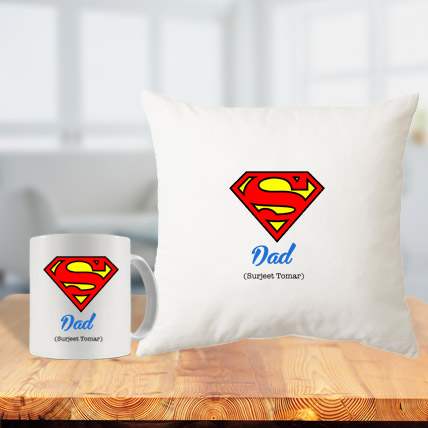 Super Dad Combo for Fathers Day