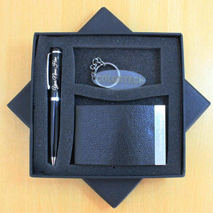Personalised Business Set