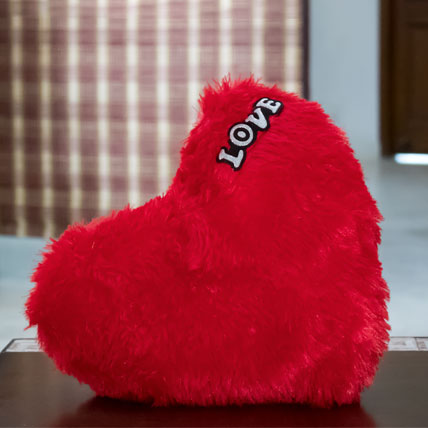 Heart Cushion(Small)