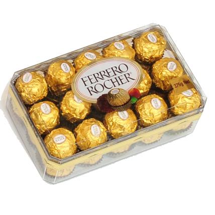 Vday Ferrero 16