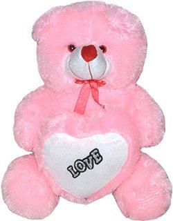 VDay Teddy 6 Inch