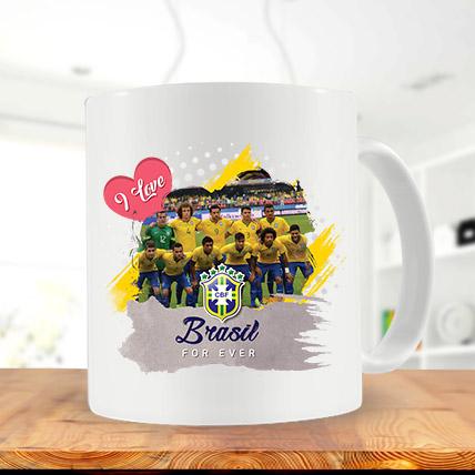 FIFA Brazil Mug