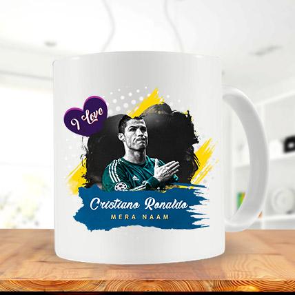 FIFA Ronaldo Mug