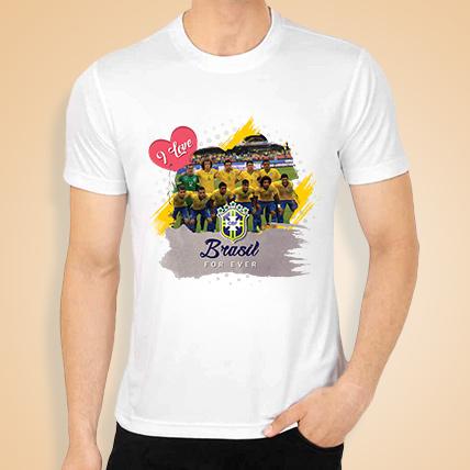 FIFA Brazil T-shirt