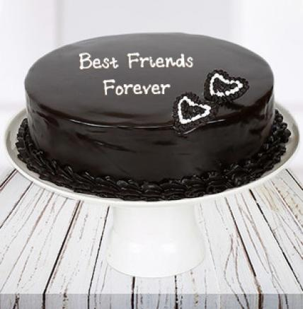 BFF Rich Chocolate Cake