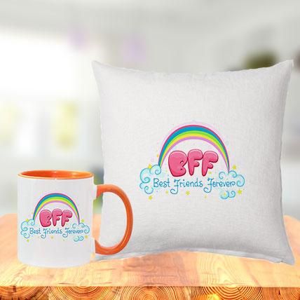 BFF girls Combo