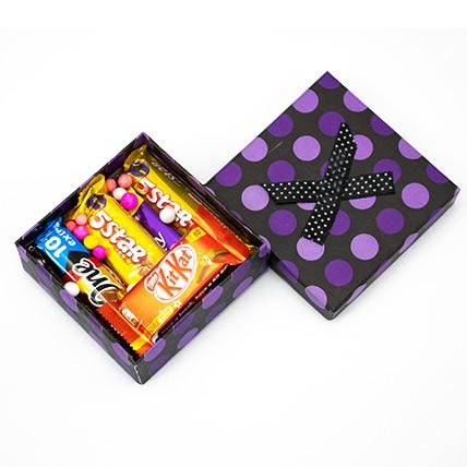 Mix Chocos X5