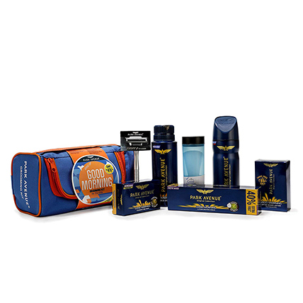 Park Avenue Grooming Kit for Men