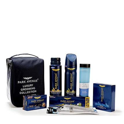 Park Avenue Luxury Kit for Men