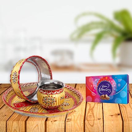 Karva Chauth Ferrero Combo