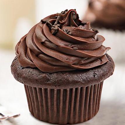 Chocolicious Cupcakes