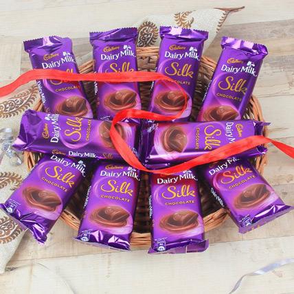 Valentine Chocolate Surprise