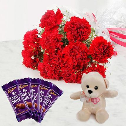 Valentine Passion Combo