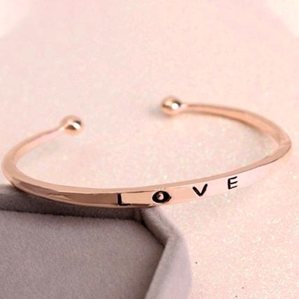 Love women Bracelet
