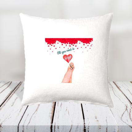 Valentine Day Cushion