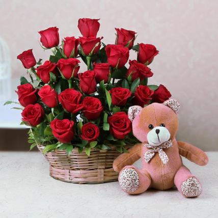 Valentine Cute Token of Eternal Love