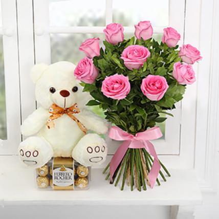 Cute Cuddly Surprise
