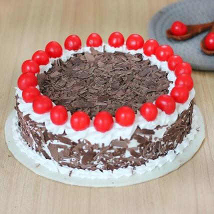 Original Black Forest Cake