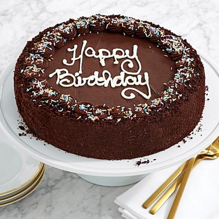 Premium Chocolate cake