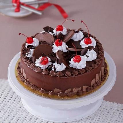 Chocolate Gâteau Cake  - Limited Edition
