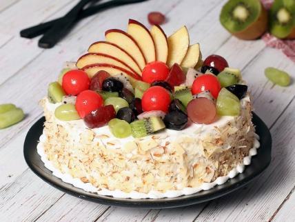 Exclusive Fruit Cake