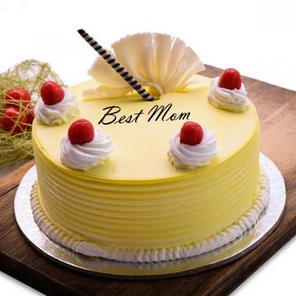 Best Mom Fresh Pineapple Cake