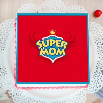 Super Mom Cake