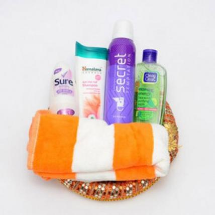 Pretty Lady Gift Hamper