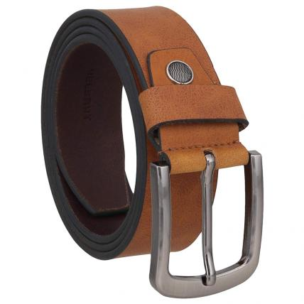 Men's Belt Tan Color