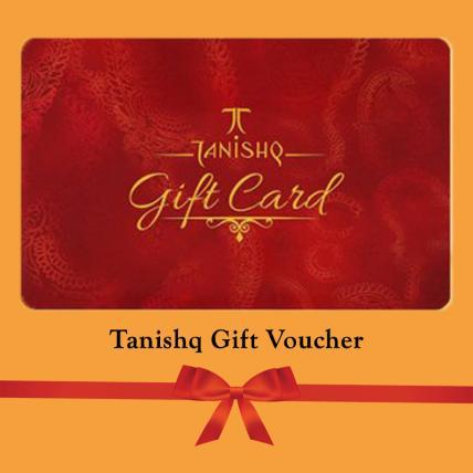 Tanishq Gift Voucher