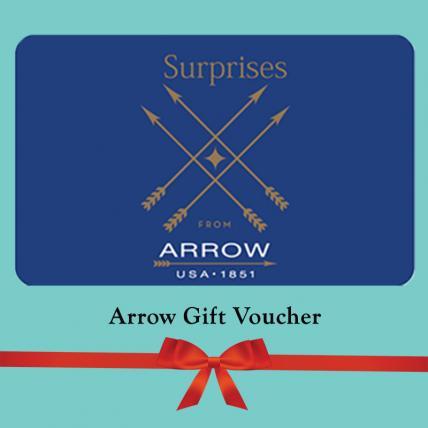 Arrow Gift Voucher