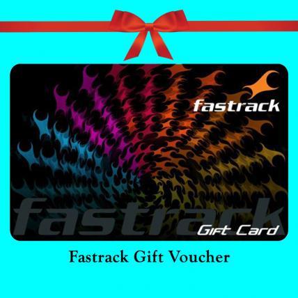 Fastrack Gift Voucher
