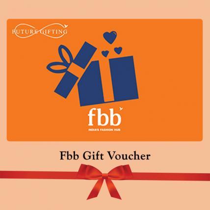 FBB Gift Voucher