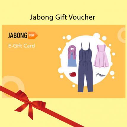 Jabong Gift Voucher