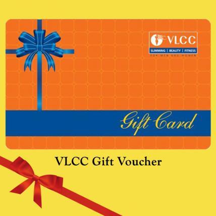 VLCC Gift Voucher