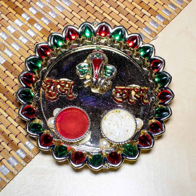 Mini Rakhi Set