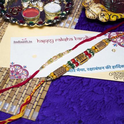 Special Rakhi Combo